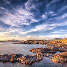 Big Sky South Harris by hebrideslight
