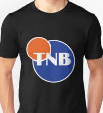 Twisted Nether Blogcast Logo Unisex T-Shirt