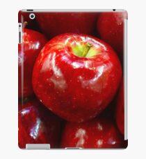Red Fruit 3 iPad Case/Skin