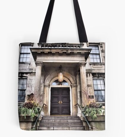 Enchanted Doorway Tote Bag