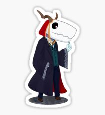 Chibi Ancient Magus' Bride: Elias Sticker