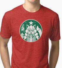 McCloud Coffee Tri-blend T-Shirt
