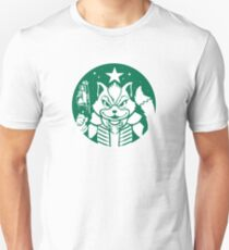 McCloud Coffee T-Shirt