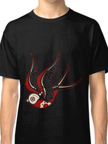 Bone Kandi Swallow Classic T-Shirt