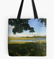 Lough O'Grady Tote Bag