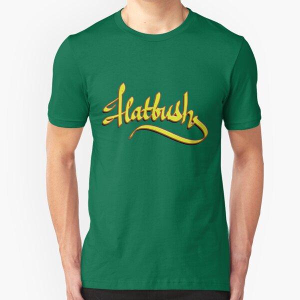Flatbush Slim Fit T-Shirt