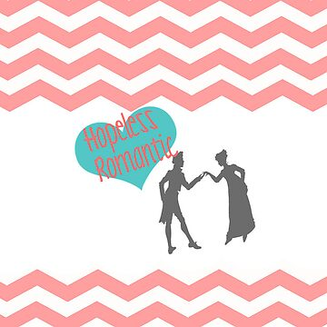 Hopeless Romantic by emilybrook