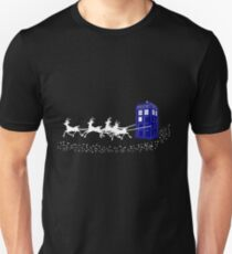 The Doctor's Christmas T-Shirt