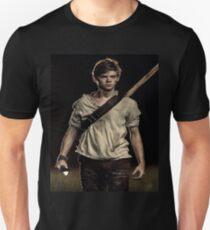 The Maze Runner - Newt 2 T-Shirt