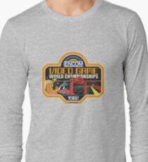 ENCOM Video Game Championships T-Shirt
