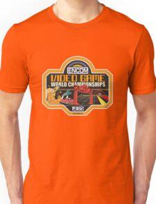 ENCOM Video Game Championships Unisex T-Shirt