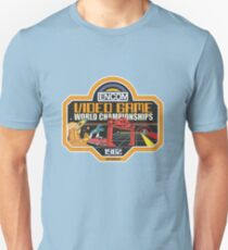ENCOM Video Game Championships Unisex T-Shirt