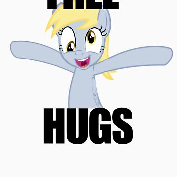 Free Hugs by Lunilight