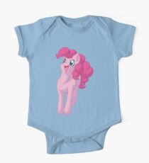 Pinkie Pie One Piece - Short Sleeve