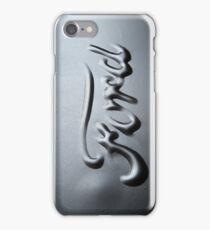 Old Ford Emblem - iPhone Case iPhone Case/Skin