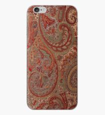 Paisley - iPhone Case iPhone Case