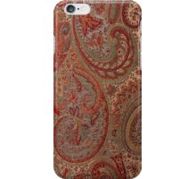 Paisley - iPhone Case iPhone Case/Skin
