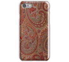 Paisley - iPhone Case iPhone Case/Skin