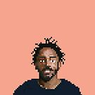 Kendrick by abraham alvarez