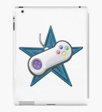 Star Gamer iPad Case/Skin