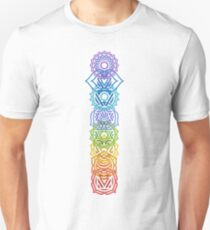 Your Inner Chakras T-Shirt