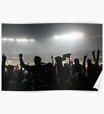 Kolkata vs Goa Poster