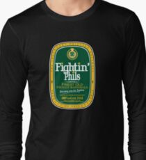 Fightin' Phils Dew Long Sleeve T-Shirt