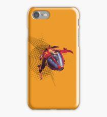 Cybernoid iPhone Case/Skin