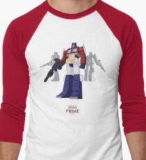Optimus Prime - (mix) - light T-shirt T-Shirt
