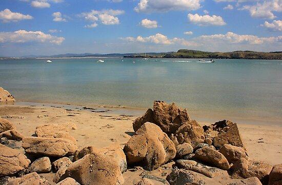 Seaside by Adrian McGlynn