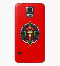 Mario's Melancholy Case/Skin for Samsung Galaxy
