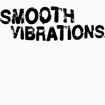 Smooth Vibrations | FreshTS by FreshThreadShop