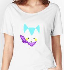 Pachirisu Women's Relaxed Fit T-Shirt