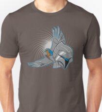 Hawks of Silver T-Shirt