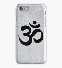 Ohm iPhone Case/Skin