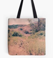 Charons Garden Tote Bag