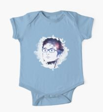 10th Doctor- David Tennant  Kids Clothes
