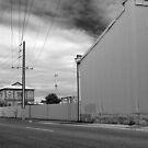 Port Adelaide by Gavin Kerslake