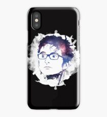 10th Doctor- David Tennant  iPhone Case