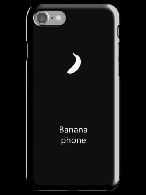 banana phone iphone - photo #1