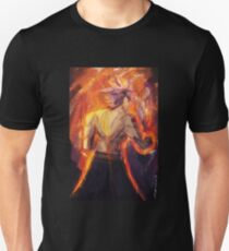 Son Of Igneel (Natsu Dragneel from Fairy Tail) Unisex T-Shirt