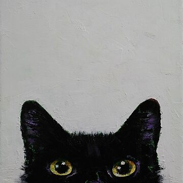 Black Cat by michaelcreese