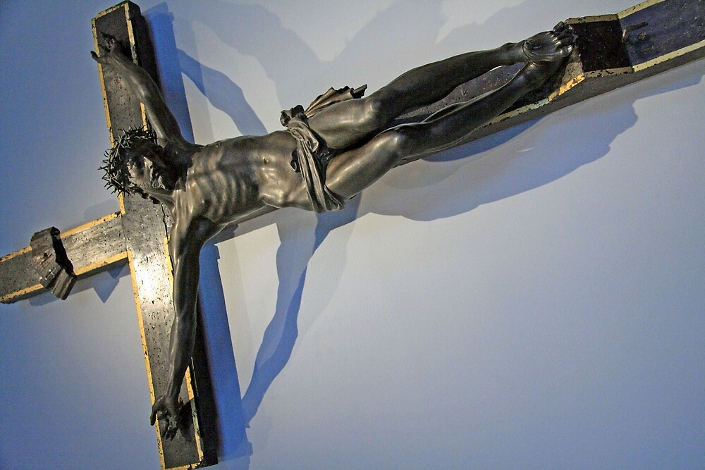 Tacca's The Pistoia Crucifix by Cora Wandel