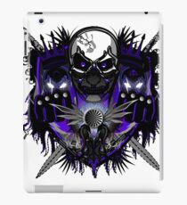 Cool Skulls iPad Case/Skin