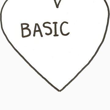 Basic by rock3199star