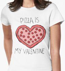 Pizza is my Valentine T-Shirt