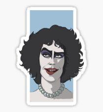 Frank N Furter Sticker