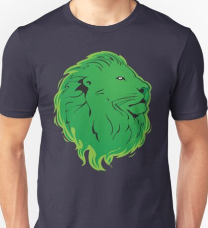 Green Lion T-Shirt