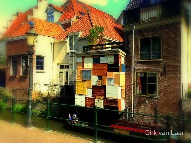 Recycling by Dirk van Laar