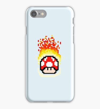 Fired Up! iPhone Case/Skin